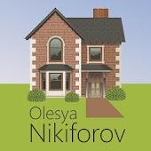 Olesya Nikiforov