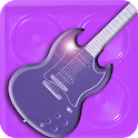 Guitar Zound - set list -TRIAL icon