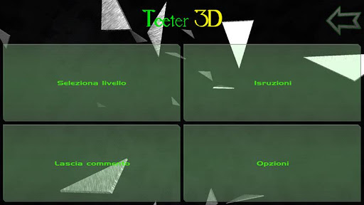 Teeter 3D free old devices