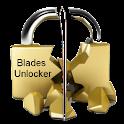Ninja Fruit Blades Unlocker logo