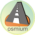 Speedcam: donation osmium icon