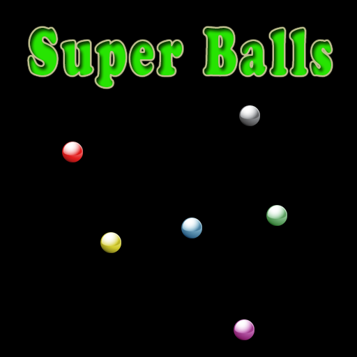 Super Balls  Free No Ads