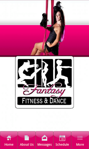 Fantasy Fitness and Dance