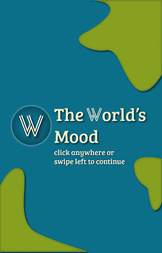 The World's Mood