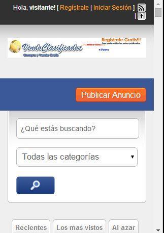VendoClasificados
