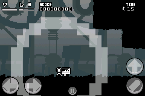 INC:The Beginning screenshot #2