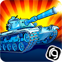 Boom! Tanks icon