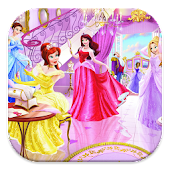 Fairy Princess Easy Puzzle