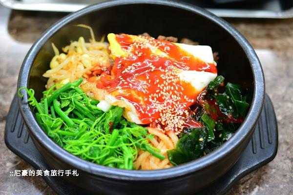 韓國首爾小吃