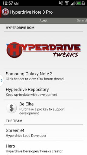 HD Tweaks Pro Gold