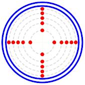 Circular Duct Traverse Tool