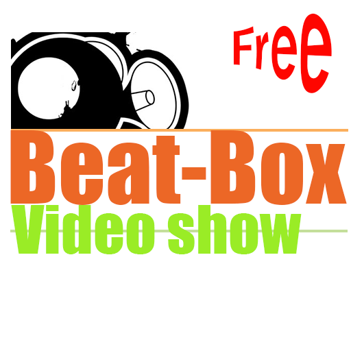 Beat Box Show clips LOGO-APP點子