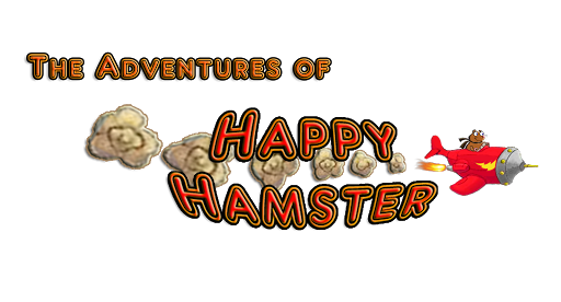 Adventures of Happy Hamster