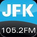 JFK Ibiza icon