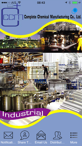 Complete Chemicals Australia