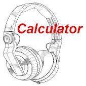 Headphone Calculator