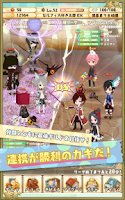 Screenshot of ポケットナイツ[セルフィでRPG]