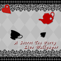 A Secret Tea Party LWP