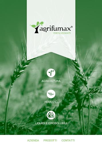 Agrifumax