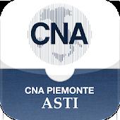 CNA Asti