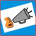 Multilanguage Phrasebook icon