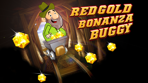 Red Gold Bonanza Buggy