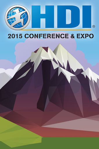 HDI 2015 Conference