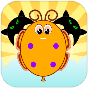 Balloon Flee – The Escape for PC and MAC