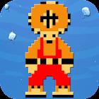 8-Bit Diver icon