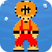 8-Bit Diver