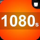 1080 Challenge