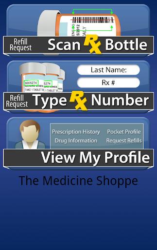 The Medicine Shoppe Mt. Vernon