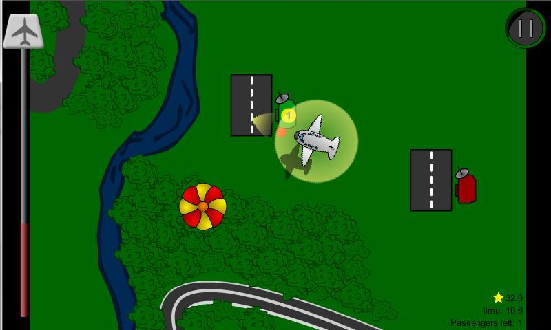 TravelPanic BETA- screenshot