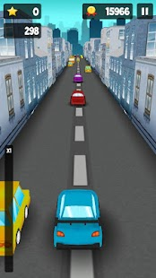 Speed Racing Drag Highway - screenshot thumbnail