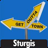 Sturgis - Rally Rides