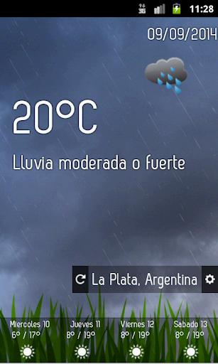 Mi Clima