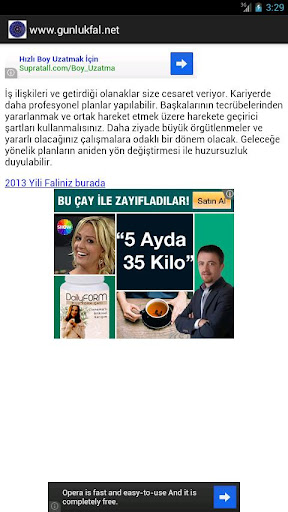 玩娛樂App|Günlük Fal免費|APP試玩