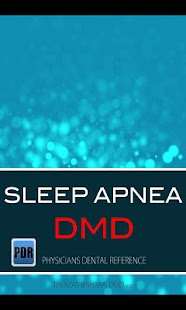 Sleep Apnea DMD- screenshot thumbnail