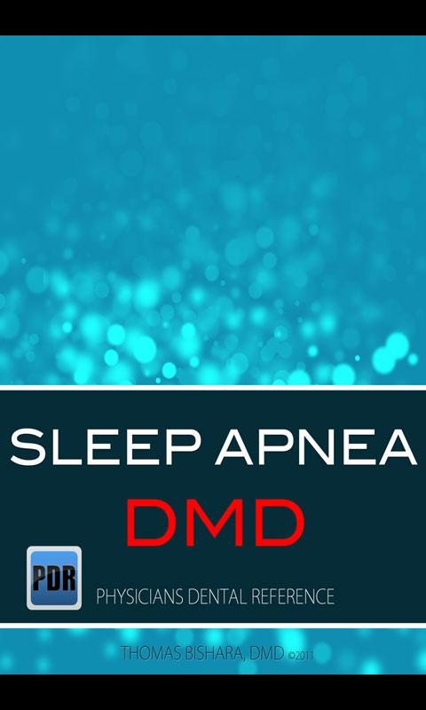Sleep Apnea DMD - screenshot