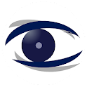 Eye test icon