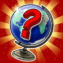 Capitals Quizzer icon