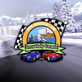 3D Snow Rally Canada