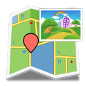 GPS Photo icon