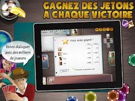 Screenshot of Tarot iTarot