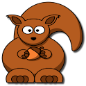 SquirrelCam logo