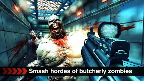 DEAD TRIGGER Screenshot 1
