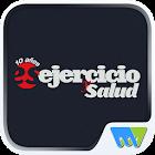 Revista Ejercicio y Salud icon