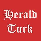 Heraldturk Haber Merkezi icon
