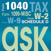 Ask A Tax Preparer