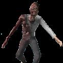Zombie Camper icon